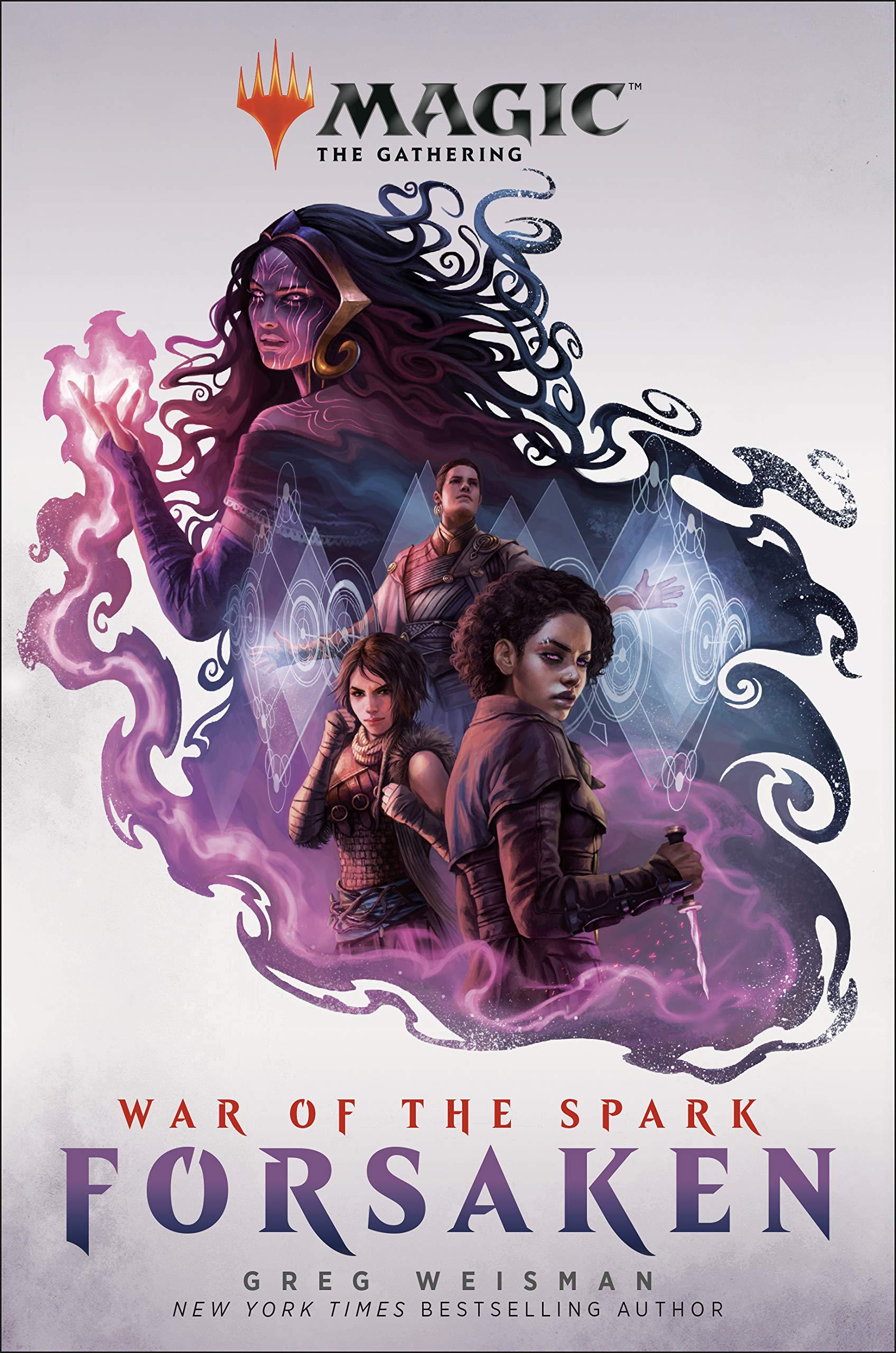 Magic: The Gathering - War of the Spark - Forsaken