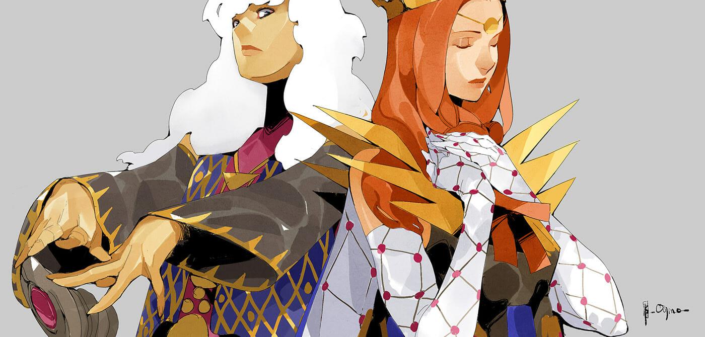 Legend of King Arthur - Heroes