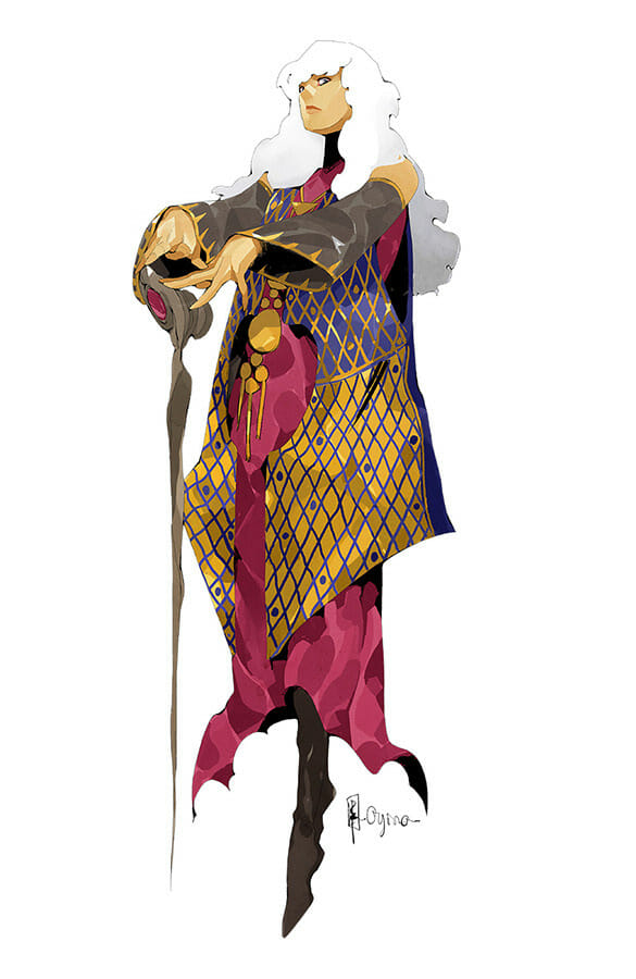 Legend of King Arthur - The Knight
