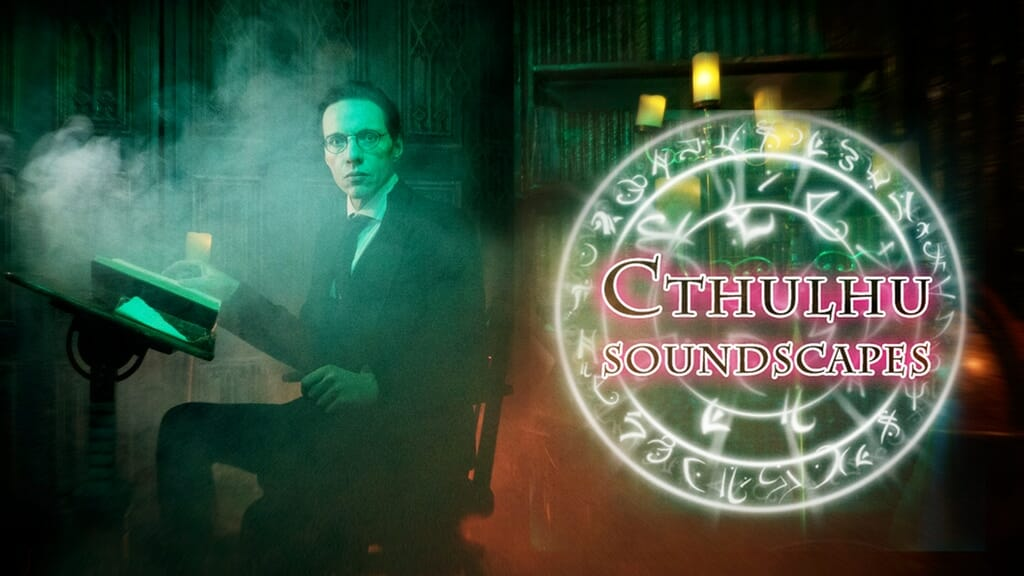 Cthulhu Soundscapes