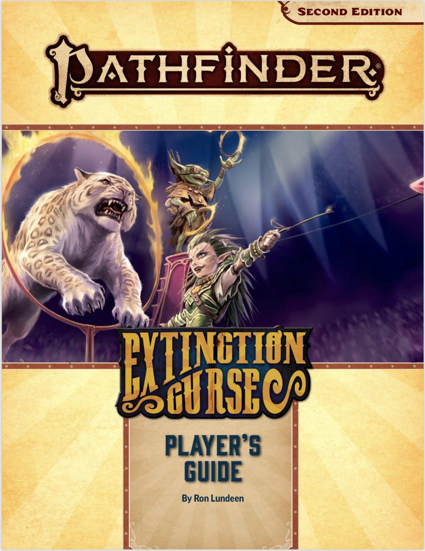Extinction Curse Player's Guide
