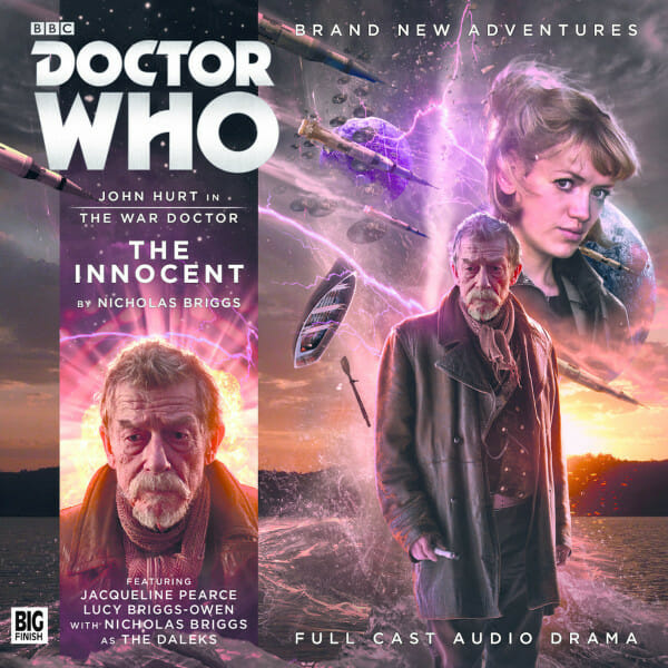 Doctor Who - The Innocent