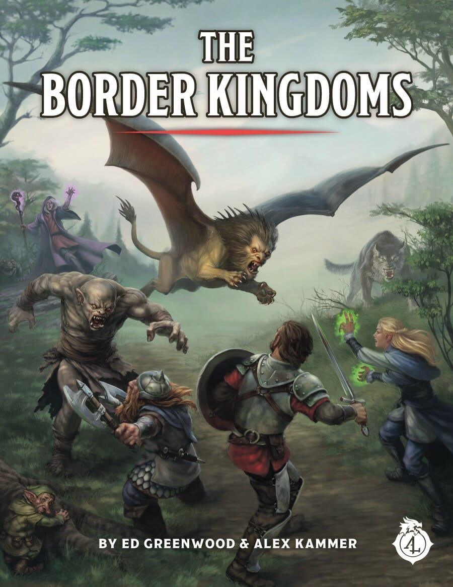 The Border Kingdoms
