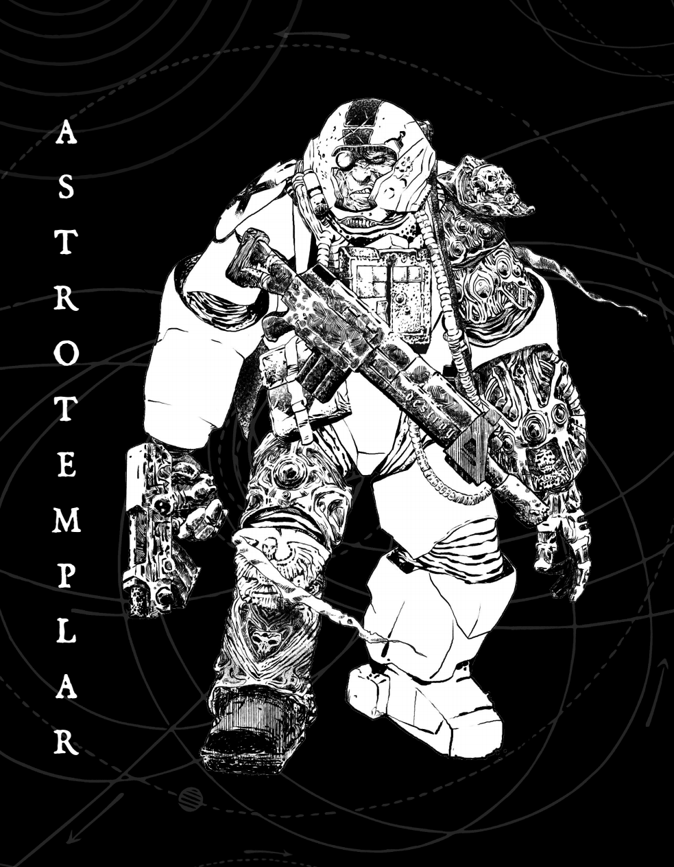 Astrotemplar
