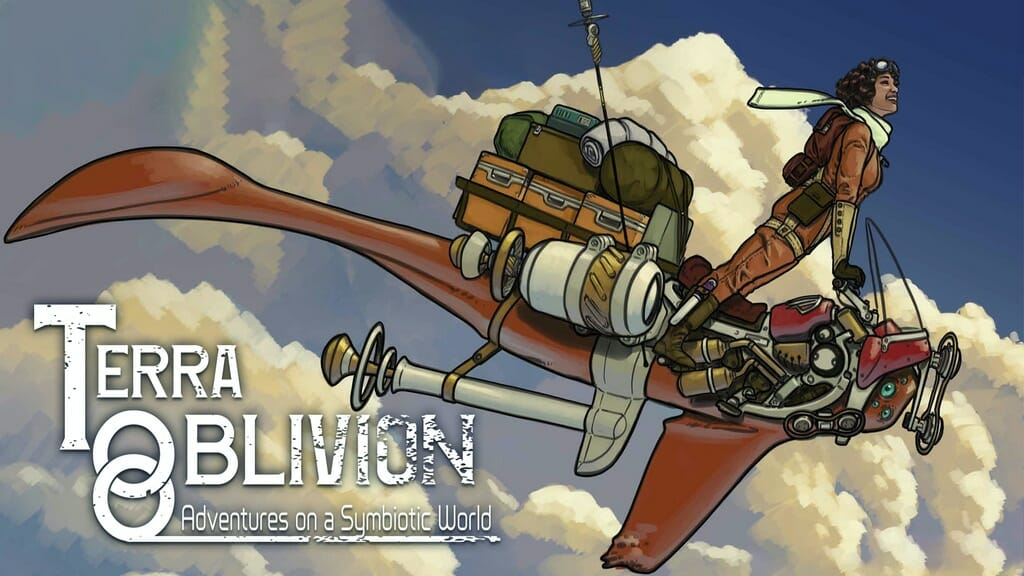 Terra Oblivion