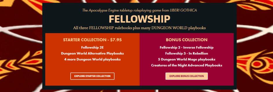 Fellowship bundle
