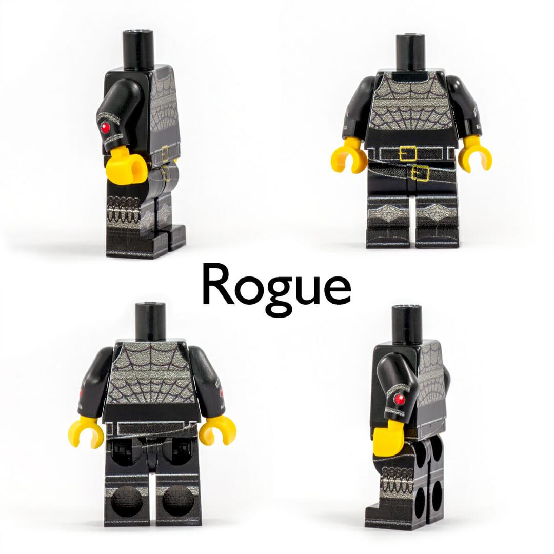 Rogue  minifig