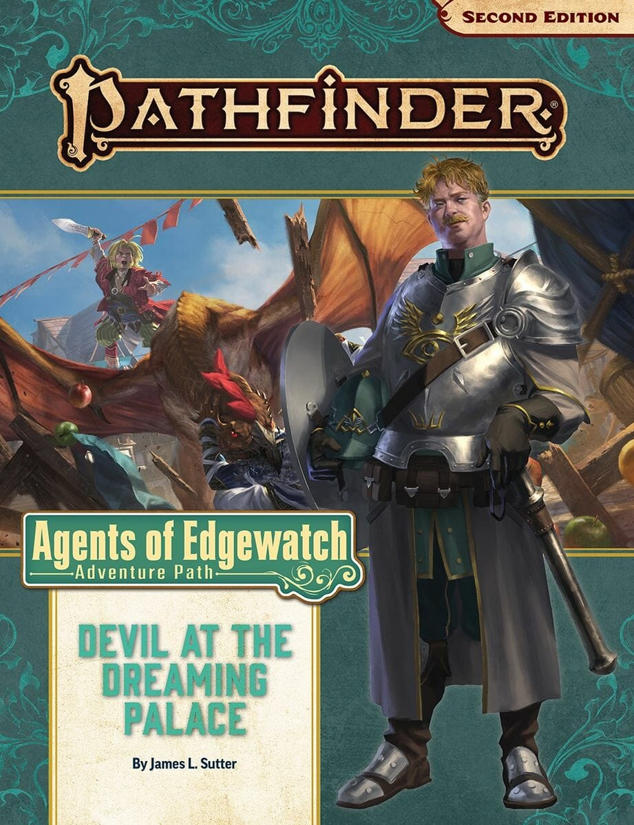 Agents of Edgewatch