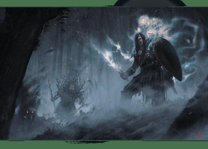 Nightfell spirits