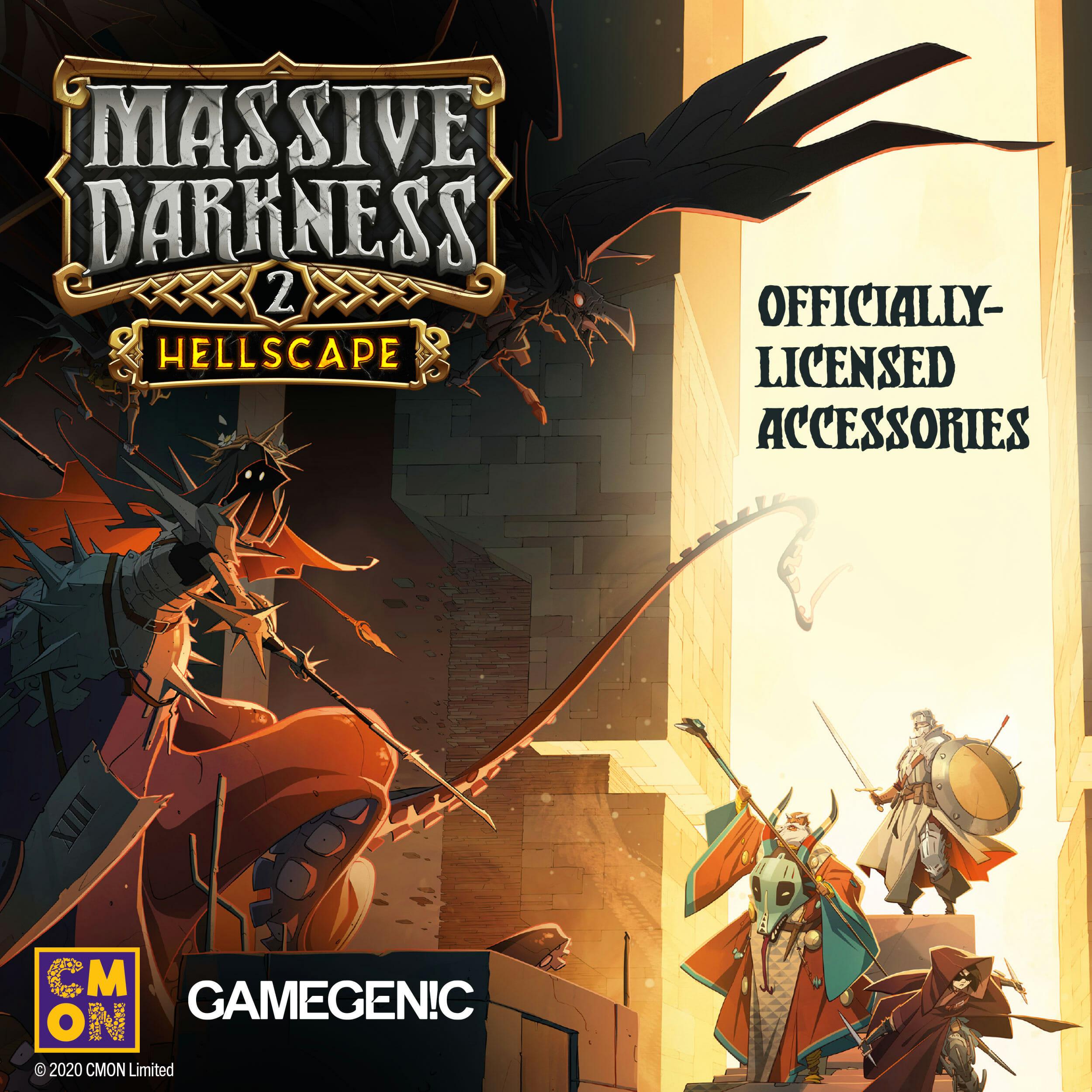 Massive Darkness 2: Hellscape