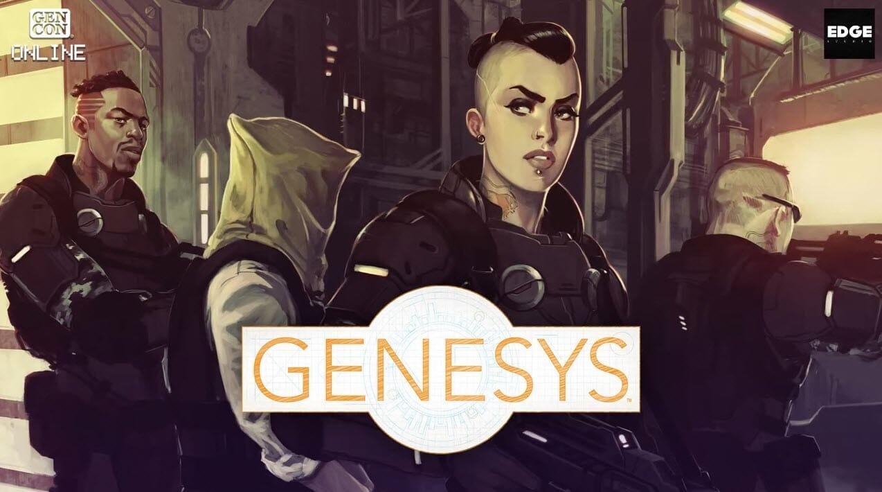genesys at edge studios