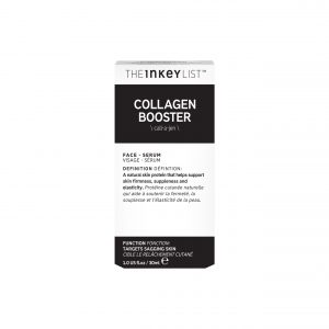 The Inkey List Collagen (30ml)