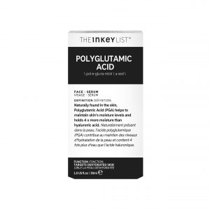 The Inkey List Polyglutamic Acid (30ml)