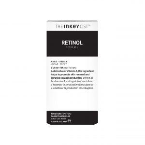 The Inkey List Rosehip Oil (30ml)