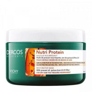 Vichy Dercos Nutri Protein Mask 250ml