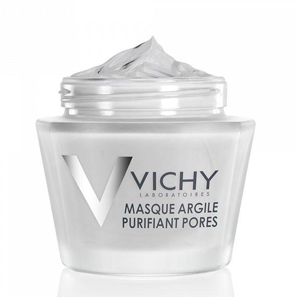 Vichy Purifying Pore Mineral Mask 75ml