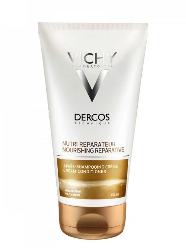 Vichy Dercos Nourishing Conditioner 150ml