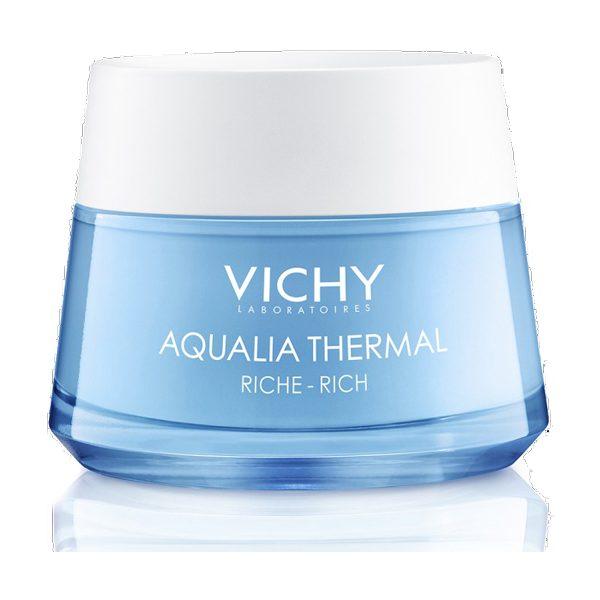 Vichy Aqualia Thermale Rich Cream 50ml