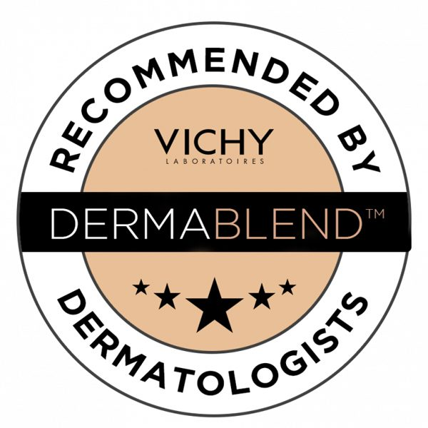 Vichy Dermablend (3D Correction) Foundation 30ml