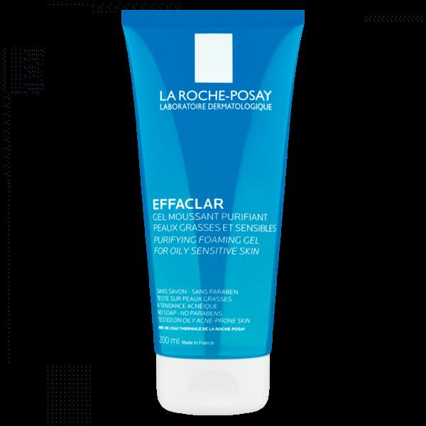La Roche-Posay Effaclar Purifying Cleansing Gel (200ml & 400ml)