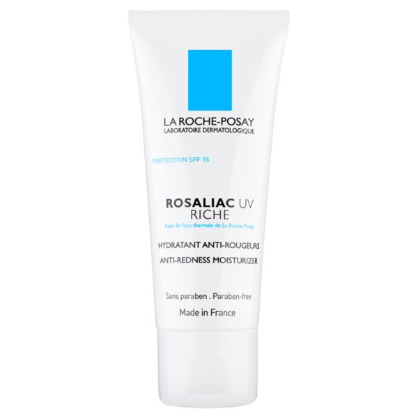 La Roche-Posay Rosaliac UV Riche SPF15 40ml