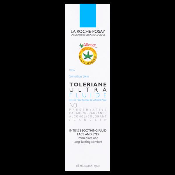 La Roche-Posay Toleraine Ultra Fluid 40ml