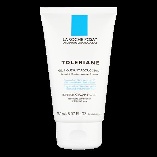 La Roche-Posay Toleraine Softening Foaming Gel 150ml