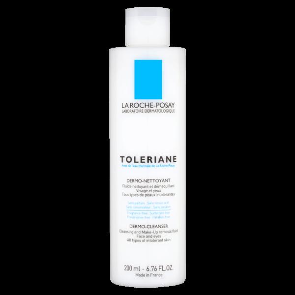 La Roche-Posay Toleraine Dermo-Cleanser 200ml