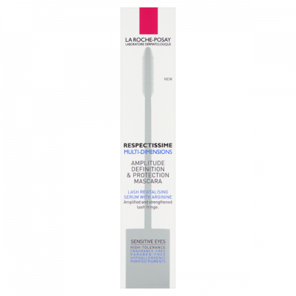 La Roche-Posay Respectissime Multi Dimensions Mascara 5.9ml