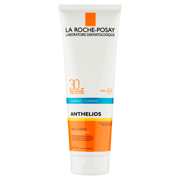 La Roche-Posay Anthelios Comfort Lotion SPF30 250ml