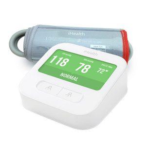 iHealth Wireless BP Monitor