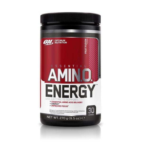 Essential Amino Energy, 30 servings
