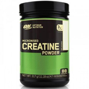 Optimum Nutrition Creatine Powder 330gm