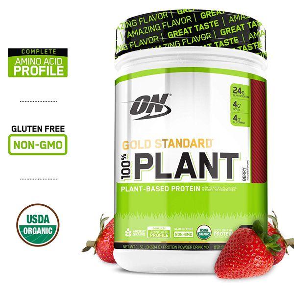 Optimum Nutrition Gold Standard 100% Plant Whey