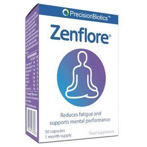 Zenflore PrecisionBiotic 30 Capsules