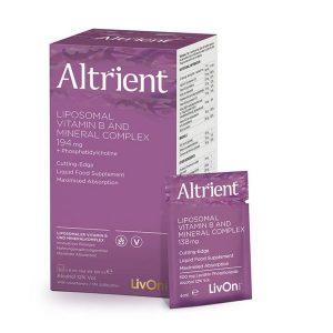 Altrient B – Vitamin & Mineral Complex