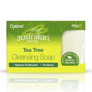 Tea Tree Oil Cleansing Soap 90ml