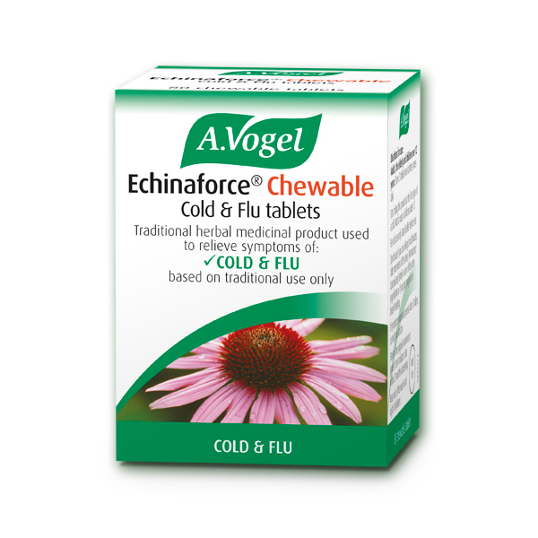 A Vogel Echinacea Chewable Tablet
