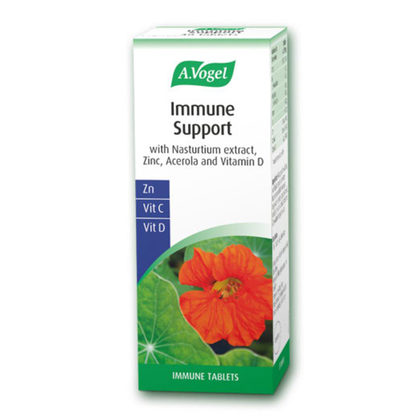 A Vogel Immune Support Tablets