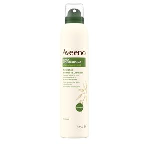 Aveeno Daily Moisturising After-Shower Mist 200ml