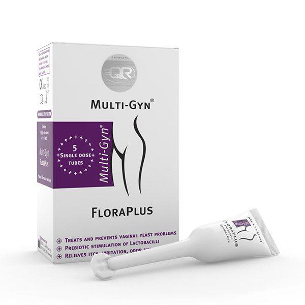 Multi-Gyn Floraplus 5 x5ml