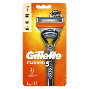 Gillette Fusion5 Manual Razor