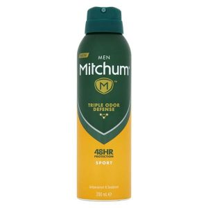 Mitchum Men Triple Odor Defense Sport 200ml