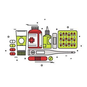 Medicines & Health