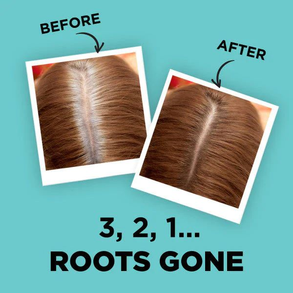 L'oreal Magic Retouch Root Touch Up  (Dark Blonde)