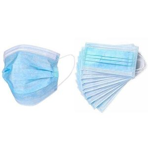 Face Masks Disposable
