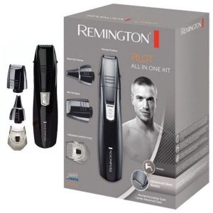 Men's Grooming Kit – Pilot All in One by Remington