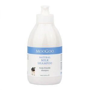Moogoo Shampoo 500ml