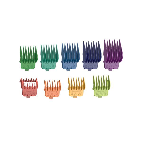 Remington Colour Cut Hair Clipper – Manchester United