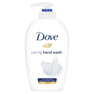 Dove Hand Wash Beauty Cream 250ml